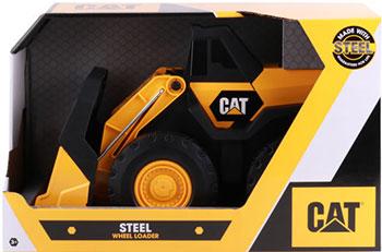 Погрузчик CAT Погрузчик металл 42см