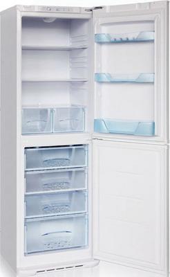 лучшая цена Двухкамерный холодильник Бирюса 131