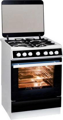 Газовая плита Kaiser HGG 62501 W