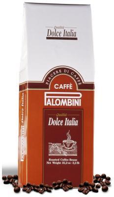 цена на Кофе зерновой Palombini Dolce Italia (1kg)