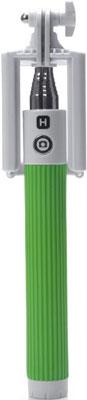 цена на Ручной телескопический монопод для селфи Harper RSB-105 Green