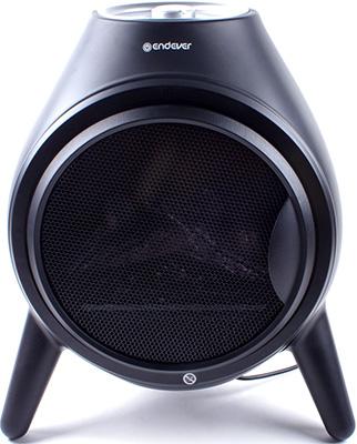 Камин Endever Flame-03 черный