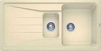 Кухонная мойка BLANCO SONA 6S SILGRANIT шампань blanco sona 6s silgranit антрацит