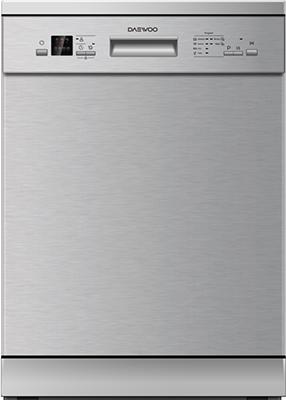 лучшая цена Посудомоечная машина Daewoo DDW-M 1411 S