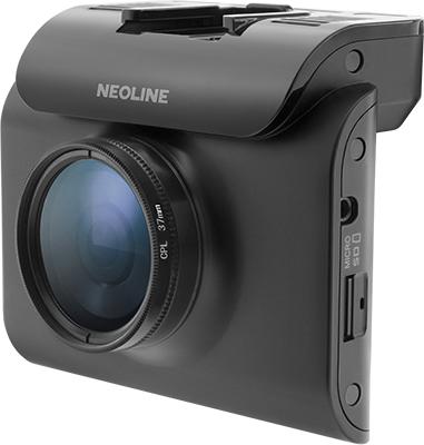 Автомобильный видеорегистратор Neoline X-COP R 750 автомобильный видеорегистратор neoline x cop r 750