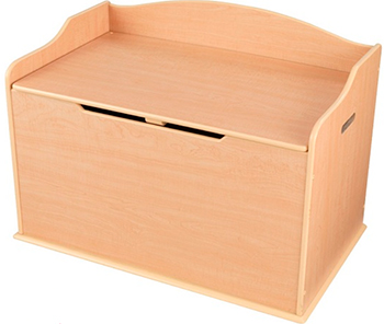 цены Ящик для игрушек KidKraft ''ОСТИН'' цв. Бежевый 14953_KE