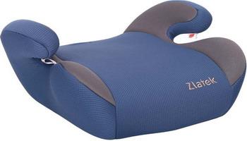 Автокресло Zlatek Рафт 22-36 кг синее KRES 0495 автокресло zlatek colibri красный 0 1 5 лет 0 13 кг группа 0
