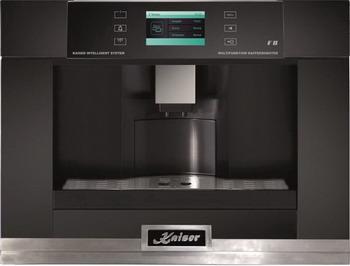 Встраиваемое кофейное оборудование Kaiser EH 6318 KA встраиваемое кофейное оборудование electrolux ebc 54524 oz