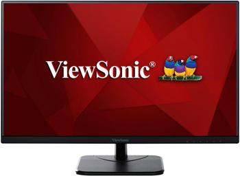 ЖК монитор ViewSonic VA 2456-MHD (VS 17295) цена