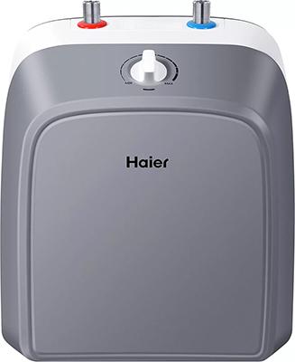 Водонагреватель накопительный Haier ES 10 V-Q2(R) водонагреватель накопительный haier es 50 v v1 r