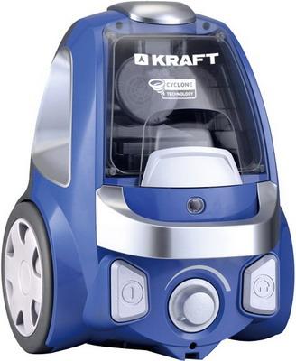 лучшая цена Пылесос Kraft KF-KVC 259