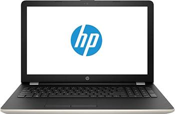 Ноутбук HP 15-bs 592 ur (2PV 93 EA) Silk Gold цена