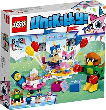 цена на Конструктор Lego Unikitty 41453 Вечеринка