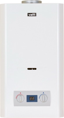 Газовый водонагреватель Vatti HR 16-NV