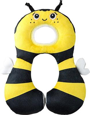 Подушка для путешествий Benbat HR 305 1-4 года пчела стоимость