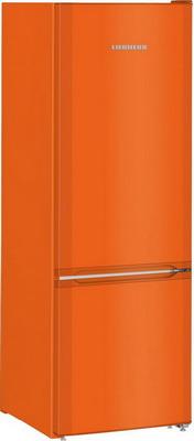 Фото - Двухкамерный холодильник Liebherr CUno 2831-20 двухкамерный холодильник hitachi r vg 472 pu3 gbw