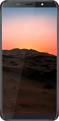Смартфон Haier Elegance E11 Black смартфон