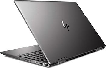 Ноутбук HP Envy x 360 15-cp 0009 ur <4TT 97 EA> AMD Ryzen 5-2500 U Silver цена и фото