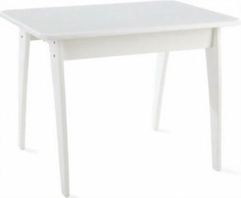 Стол Geuther Bambino 2620 WE белый столик игровой geuther bambino белый натуральный