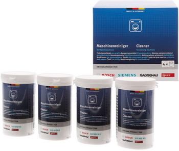 Средство для очистки стиральных машин Bosch 00311929 стоимость