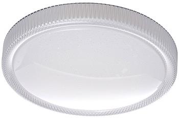 Люстра потолочная DeMarkt Ривз 674013701 100*0 5W LED 220 V