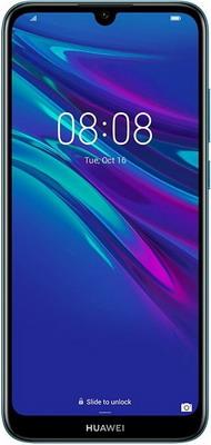 Смартфон Huawei Y6 2019 2/32GB синий