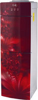 Кулер для воды Aqua Well YLR-2-JX-5 красный