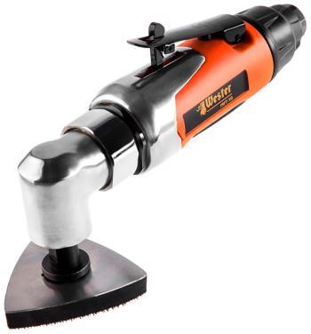цена Машина шлифовальная пневматическая WESTER MFT-10 в интернет-магазинах