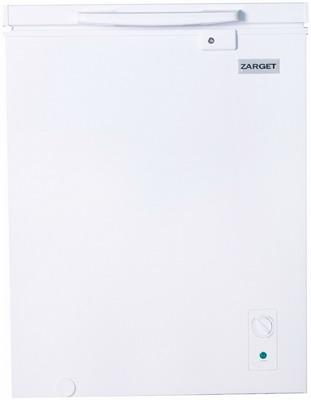 Морозильный ларь Zarget ZCF 158 W морозильный ларь zarget zcf 275ew