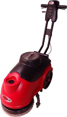 Поломоечная машина Viper AS 380/15 B-EU аккумуляторная цена