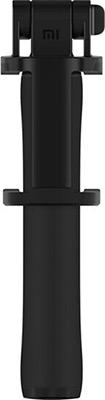 Штатив для селфи Xiaomi Mi Bluetooth Selfie Stick FBA 4087 TY (LYZPG 01 YM) черный дальние точки выстрел dispho штатив bluetooth self стержень рычаг автоспуска артефакт белыми