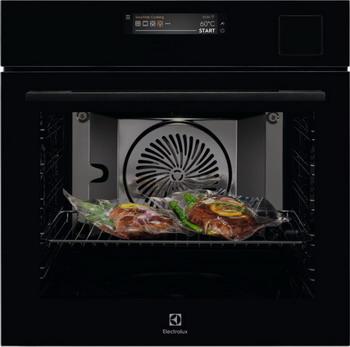Встраиваемый электрический духовой шкаф Electrolux OKA9S 31 WZ INTUIT SteamPro