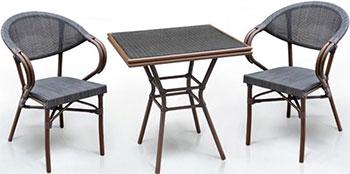 Комплект мебели Афина T 130/D 2003 S 70 x 2Pcs