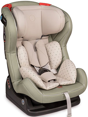 Автокресло Happy Baby ''PASSENGER V2'' GREEN 4690624026263 happy baby happy baby автокресло passenger v2 gray серое