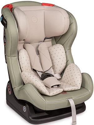 Автокресло Happy Baby ''PASSENGER V2'' GREEN 4690624026263 автокресло happy baby bronson группа 2 3 green
