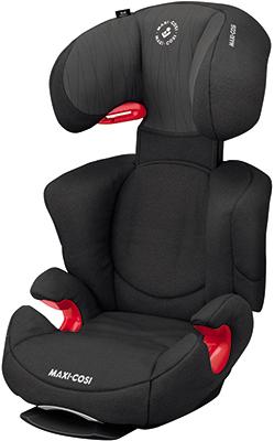 Автокресло Maxi-Cosi Роди АР 15-36 кг фриквенси блек 8751739120 maxi cosi автокресло rodi air 15 36 кг maxi cosi earth brown