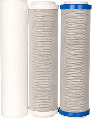 Сменный модуль для систем фильтрации воды Аквафор РР5-В510-02-07 цена