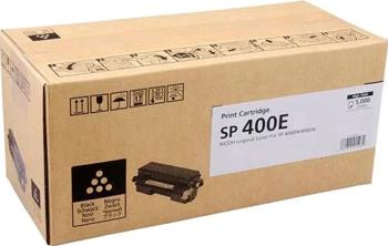 Фото - Принт-картридж Ricoh SP 400 E 408061 Чёрный портмоне мужское dimanche bond цвет черный 400