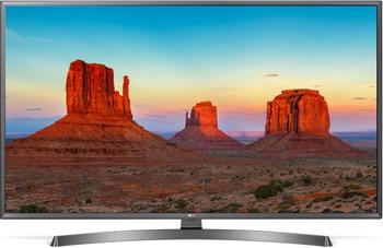 4K (UHD) телевизор LG 50 UK 6750 цена и фото