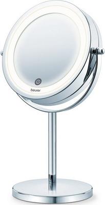 Фото - Зеркало настольное двустороннее Beurer BS 55 beurer bs 45 белый
