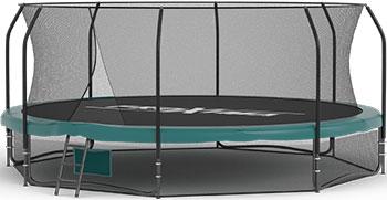 Батут Proxima Premium 427 см 14FT CFR-14F-4 цены онлайн