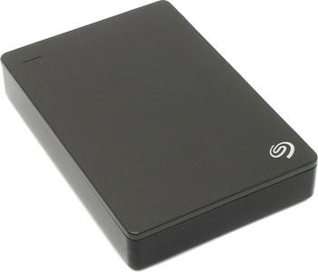 Внешний жесткий диск (HDD) Seagate 4TB BLACK STDR4000200 внешний жесткий диск hdd накопитель