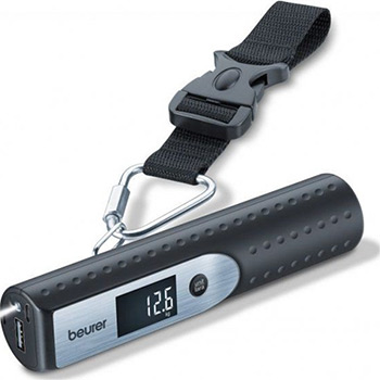 Весы для багажа Beurer LS 50 - 3 in 1 Travel Meister