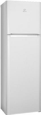 Двухкамерный холодильник Indesit TIA 180 indesit tia 140