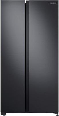 Холодильник Side by Side Samsung RS 62 R5031B4/WT фото