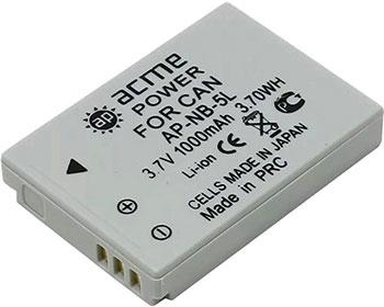 Фото - Аккумулятор для компактных камер AcmePower AP-NB-5L аккумулятор
