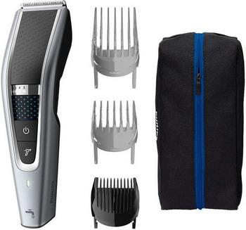 Машинка для стрижки волос и бороды Philips HC5630/15 valera машинка для бороды x cut