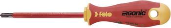 Отвертка Felo Ergonic крестовая H 1X80 41610290 отвертка felo ergonic крестовая ph 2x100 40220310