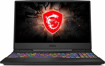 Ноутбук MSI GL65 9SDK-083XRU (9S7-16U512-083) Черный
