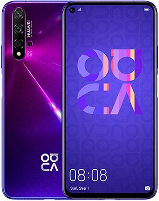 Смартфон Huawei NOVA 5T MidSummer Purple